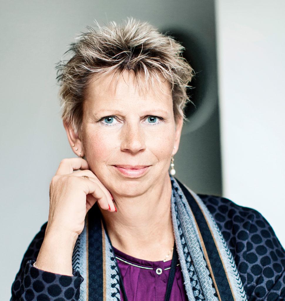 Vi ser fram mot ökat samarbete mellan beställare och utförare för att uppnå stora miljövinster, säger Marianne Hedberg, miljöexpert, Byggföretagen.