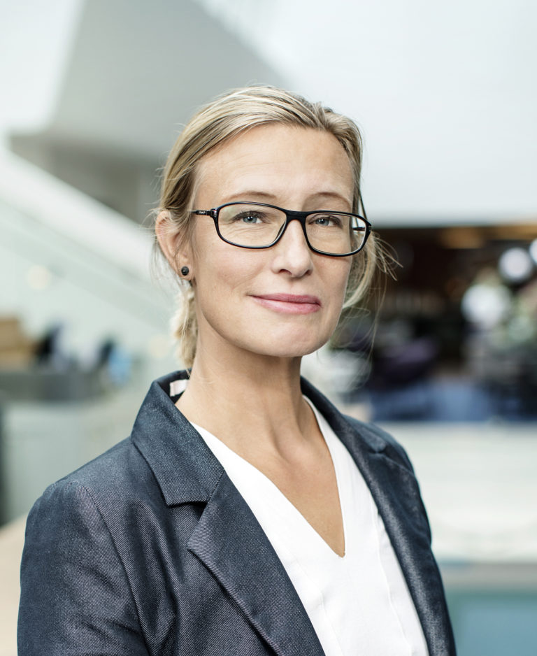 Kristina Melander