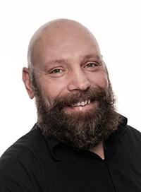 Tim Gustavsson