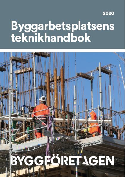 Teknikhandboken femte upplagan