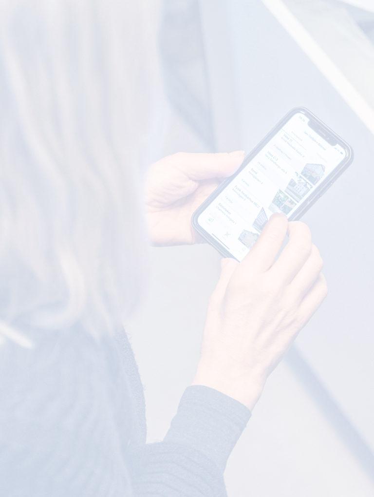 Digital plattform för material- & inventariehantering